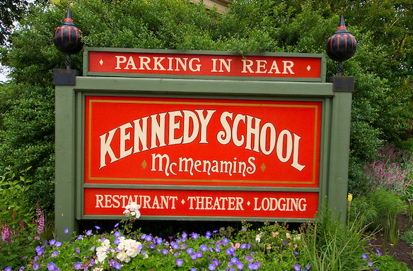 Kennedy School's 103rd Birthday