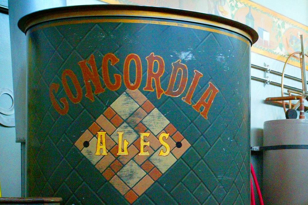 Kennedy School Concordia Brewery Showcase