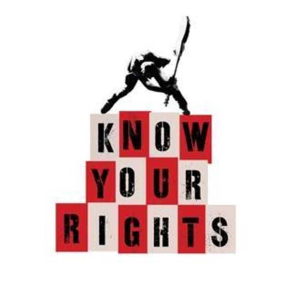 Know Your Rights - Tribute to the Clash