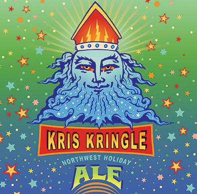 Kris Kringle Can Release