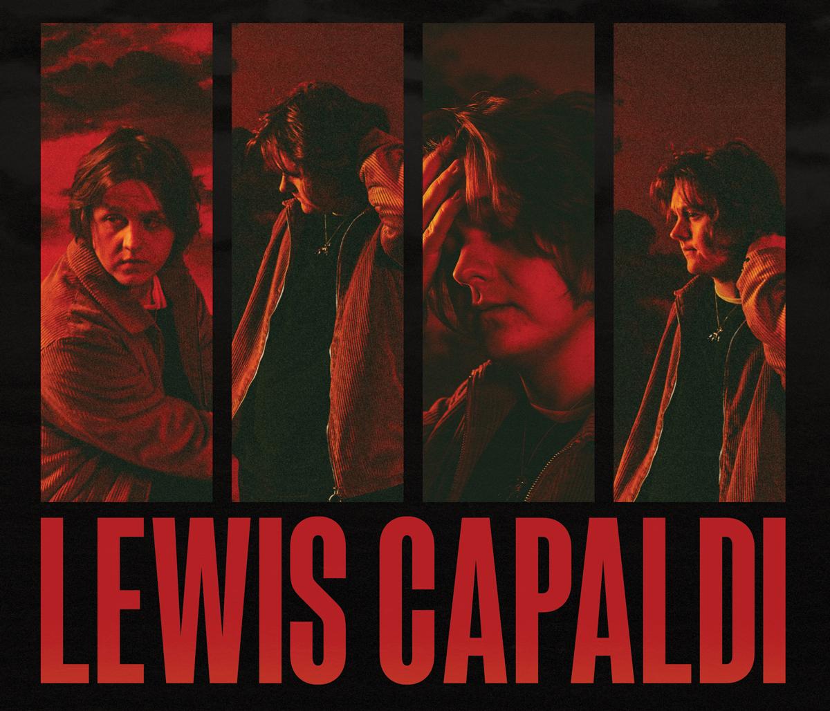 Lewis Capaldi