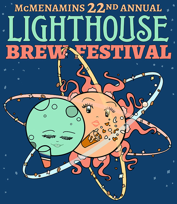 23rd Annual Lighthouse Brewfest