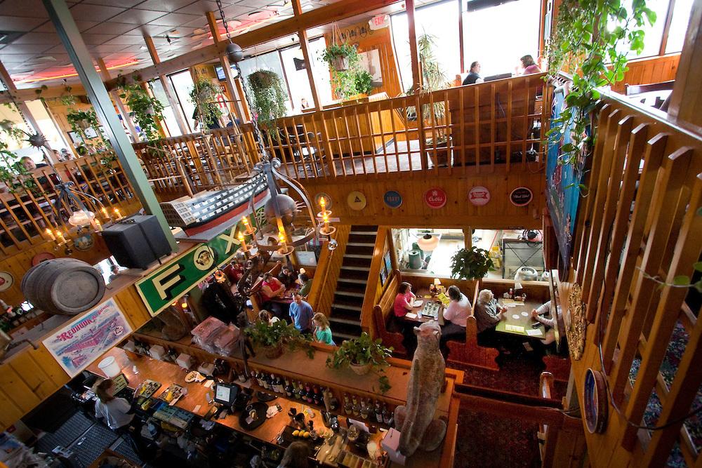 Lighthouse Pub's 35th Birthday