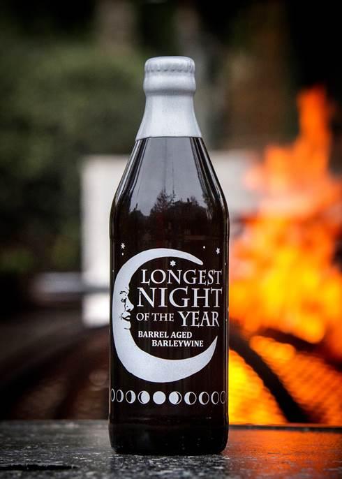 Longest Night Beer Tasting at Edgefield