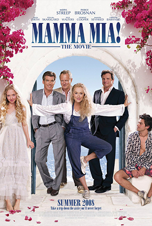 Mamma Mia! (PG-13)