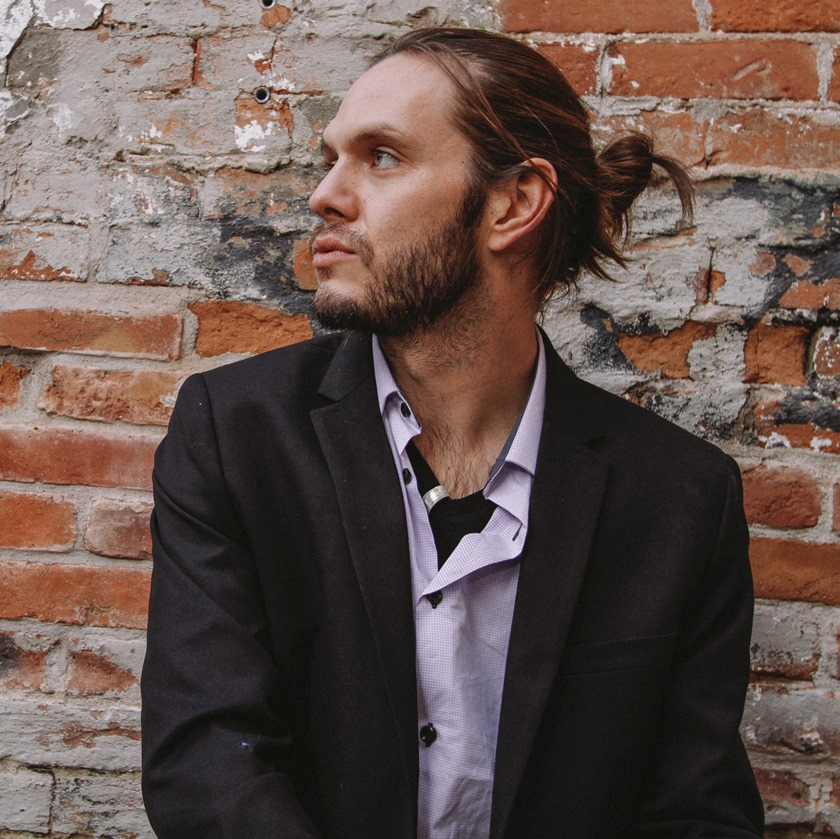 Maxwell Hughes (formerly of the Lumineers)