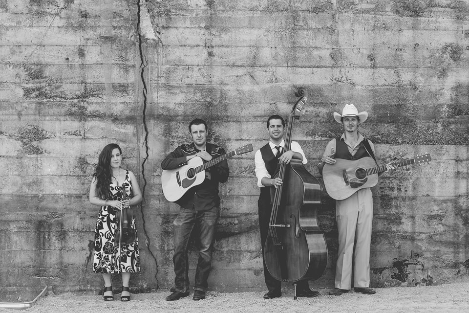 The Mighty Dreadful Stringband
