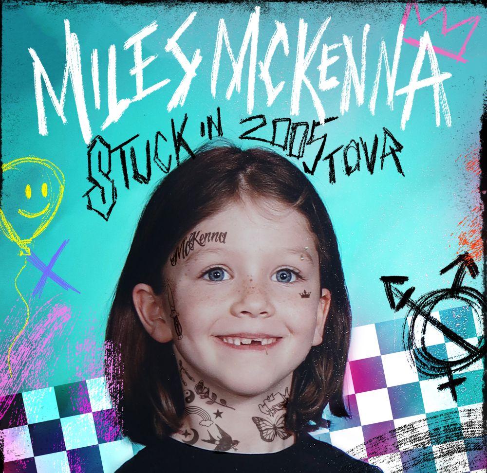 Miles McKenna