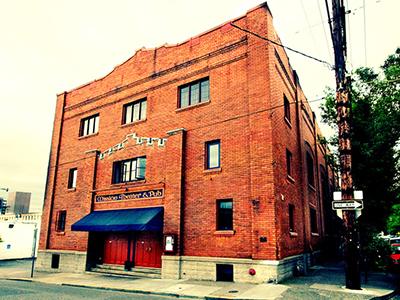 Mission Theater 105th Birthday