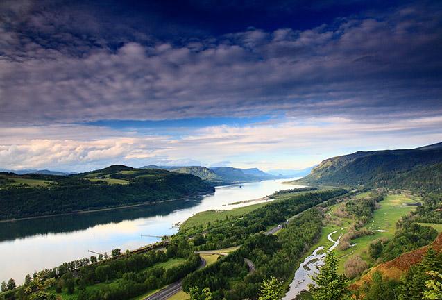 New Hikes in NW Oregon & SW Washington