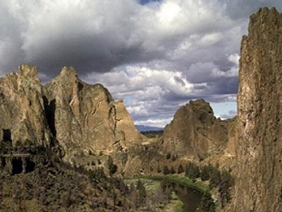 Geology of Oregon & Washington