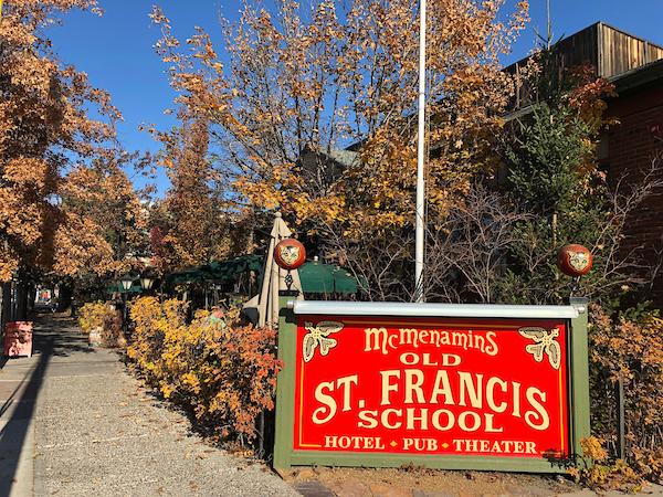 Old St. Francis School's 85th Birthday