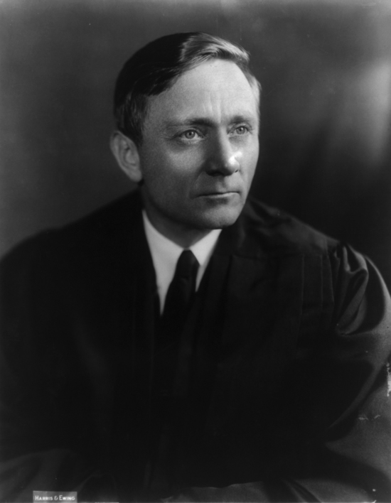 William O. Douglas: Liberty & Wilderness