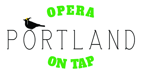 Opera in Honors bar with Opera on Tap