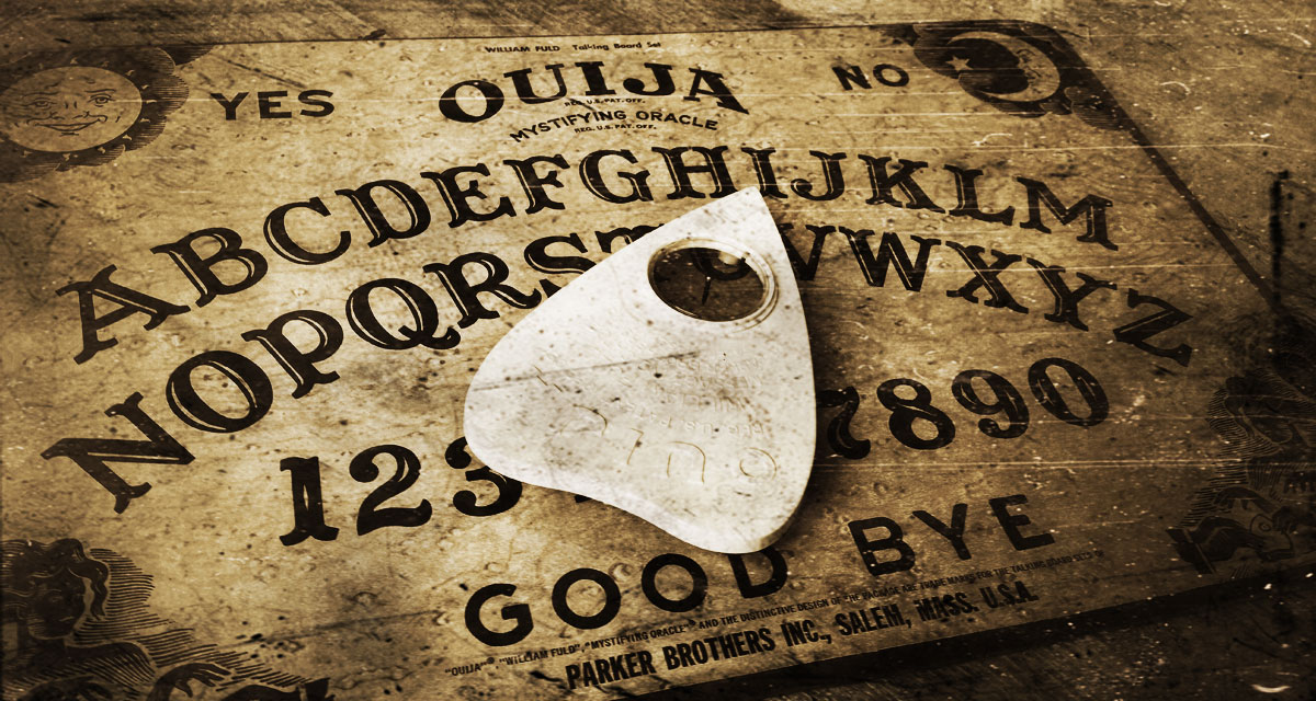 History and Application of the Ouija Board