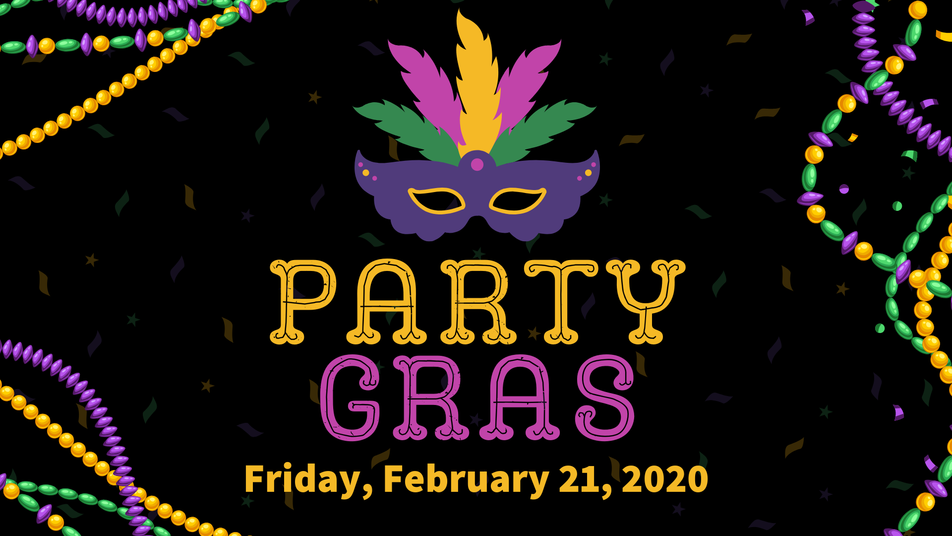 Northshore Rotary Party Gras Dinner and Auction