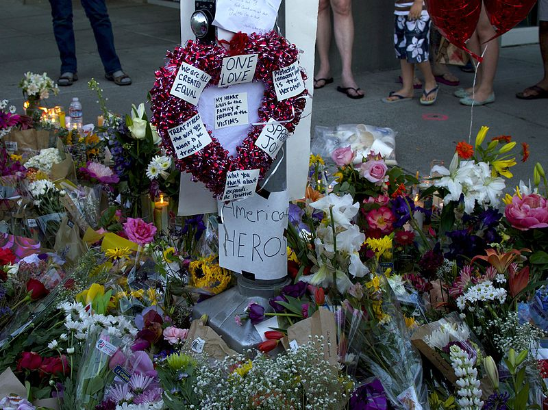 Tragedy on the MAX: One Year Later