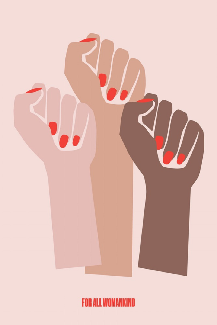 Sisters Are Doin' It for Themselves: Women of Color in the Social Justice Movement