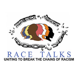 Virtual Race Talks: Opportunities for Dialogue