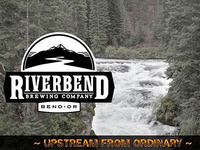 Riverbend Brewing Company Tasting