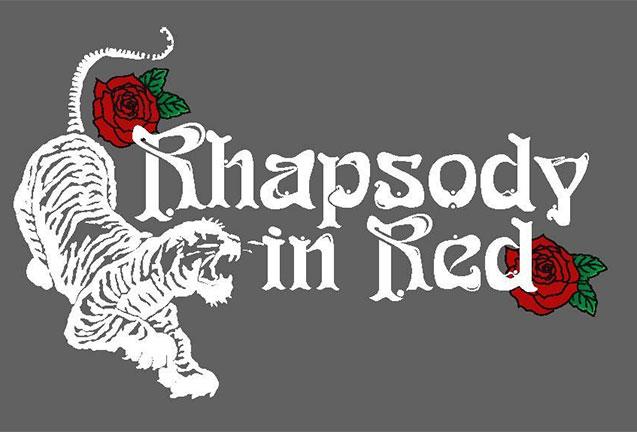 Rhapsody in Red