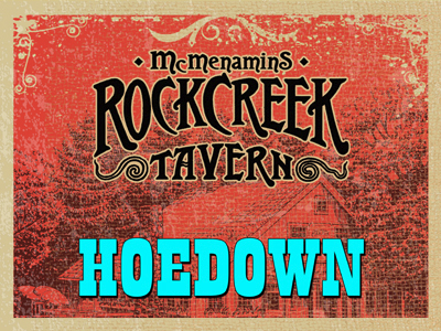 Rock Creek's Hoedown!