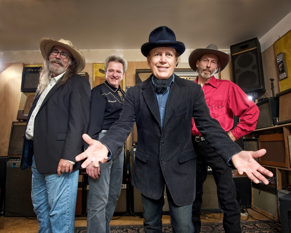 Ron Rogers and the Wailing Wind