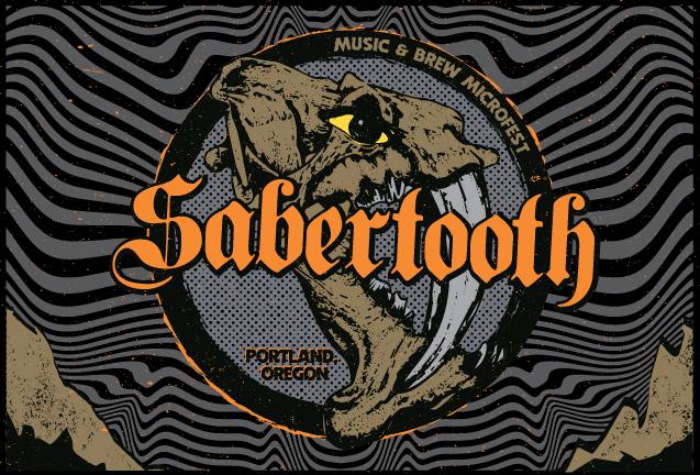Sabertooth Music & Brew Microfest