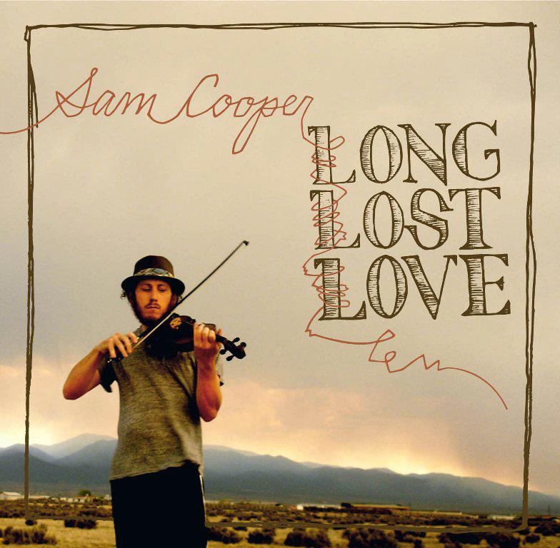 Sam Cooper