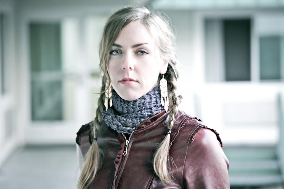 Sarah Gwen