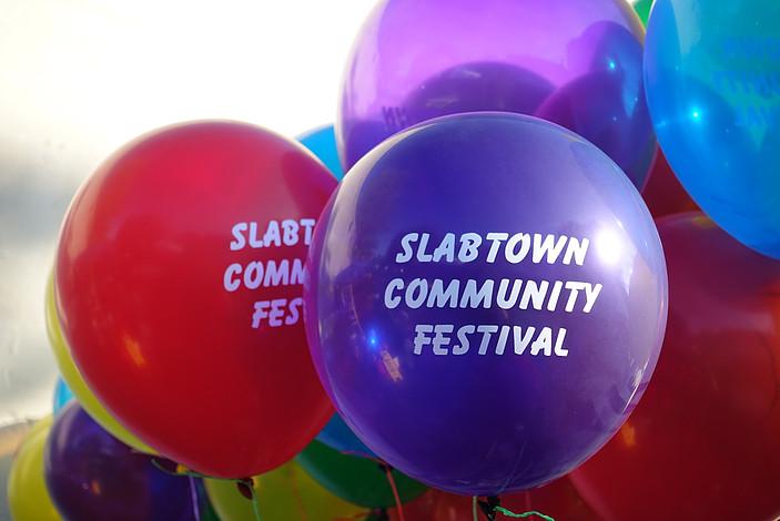 Slabtown Festival at the Bottle Shop