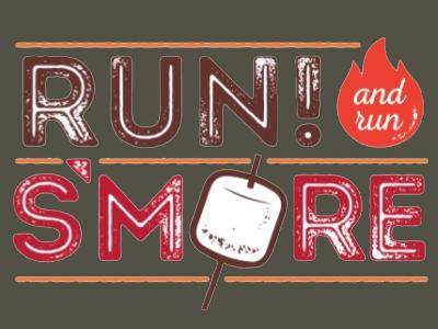 Run! and Run S'more