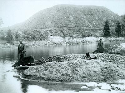Massacre on the Snake River