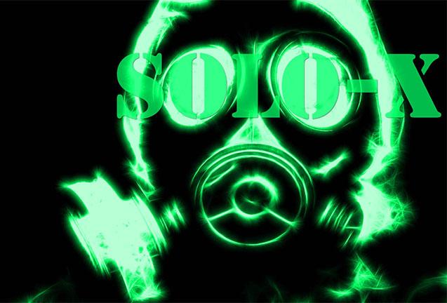 Solo-X