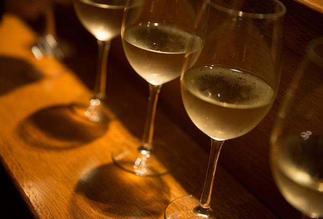 Spanish Wine Night