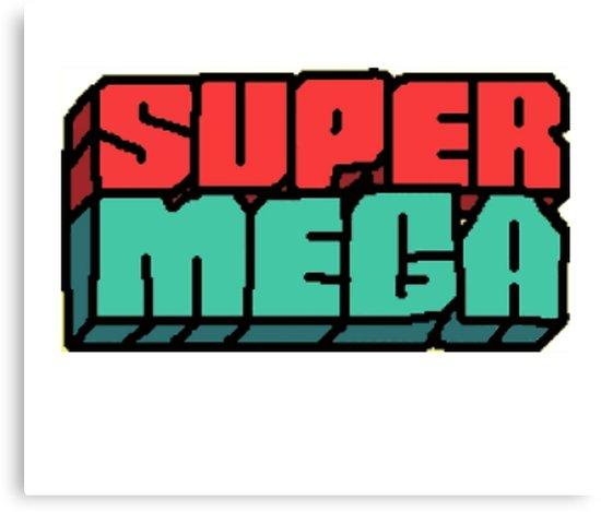 SUPERMEGA Live
