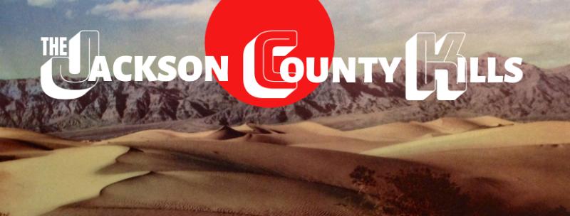 Jackson County Kills