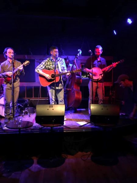 The John Montgomery Band