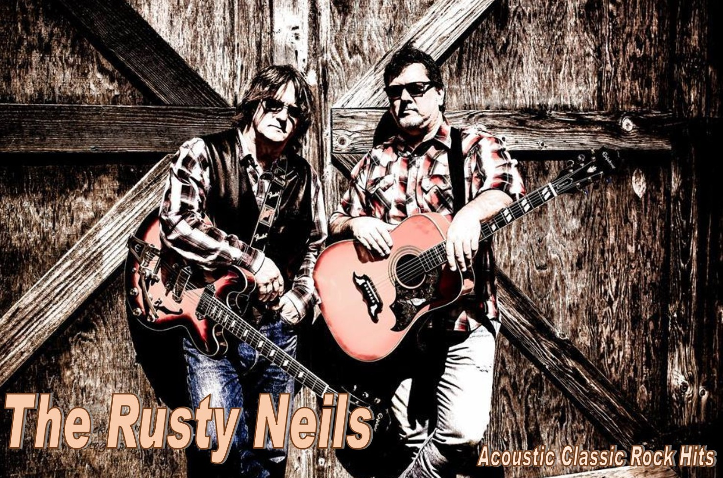 The Rusty Neils