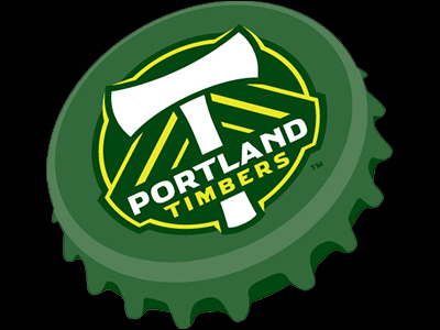 Portland Timbers Soccer at Back Stage Bar