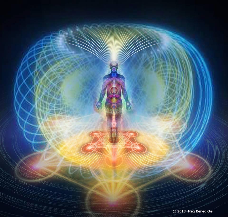 Vibrational Medicine: An Introduction
