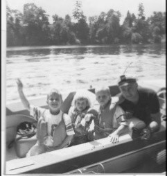 """My Music Man"": Seven Generations Growing Up Near Oregon's Willamette River"