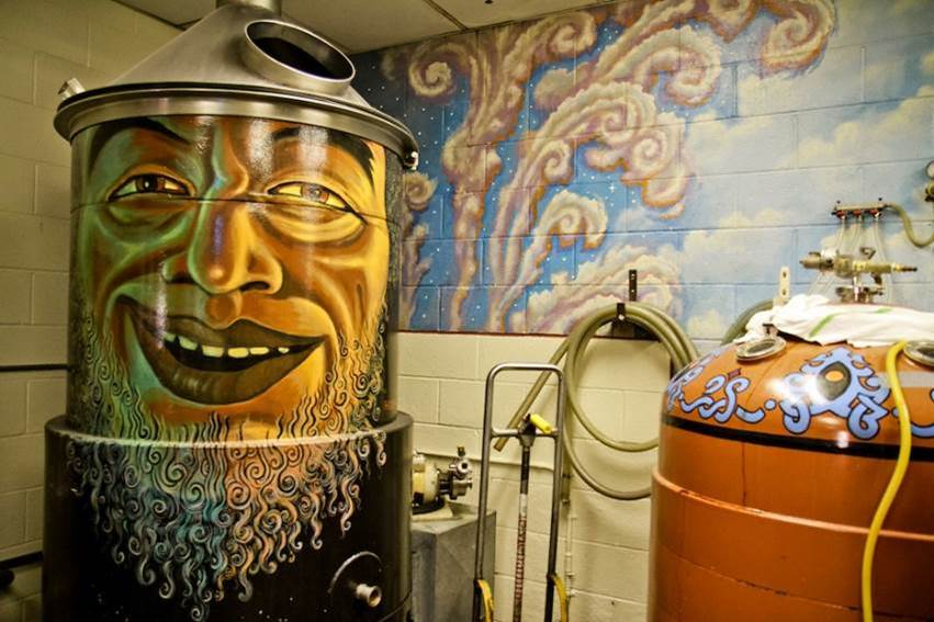 Oregon Craft Beer Month