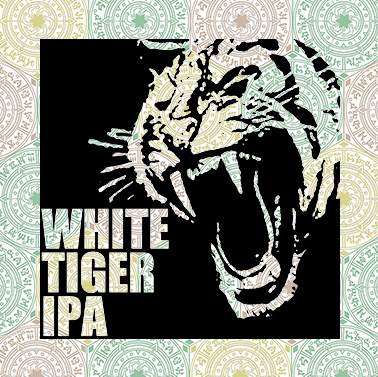 White Tiger IPA Can Release Party