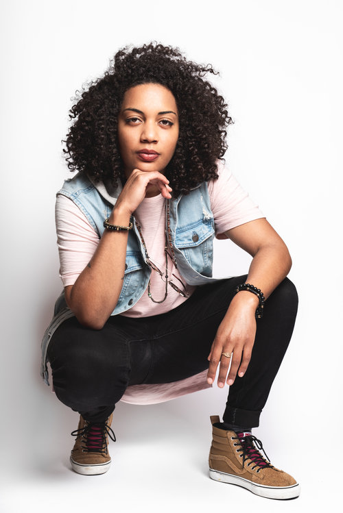 Whitney Mongé