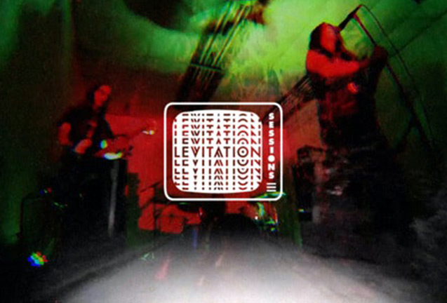 Windhand Levitation Sessions