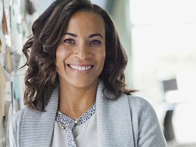 Experienced Women of Color in the Workplace