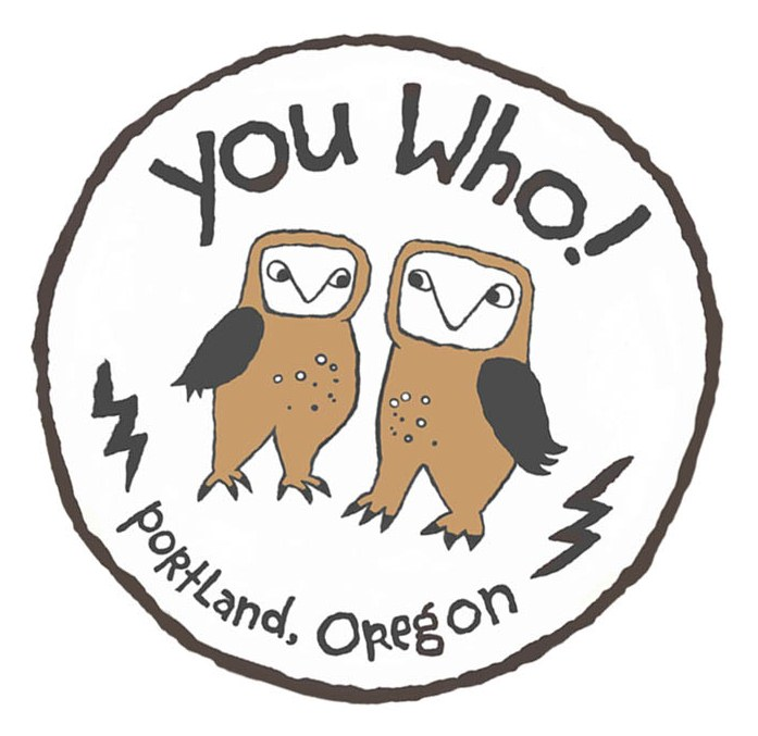 YOU WHO: Children's Rock Variety Show (2 p.m.)
