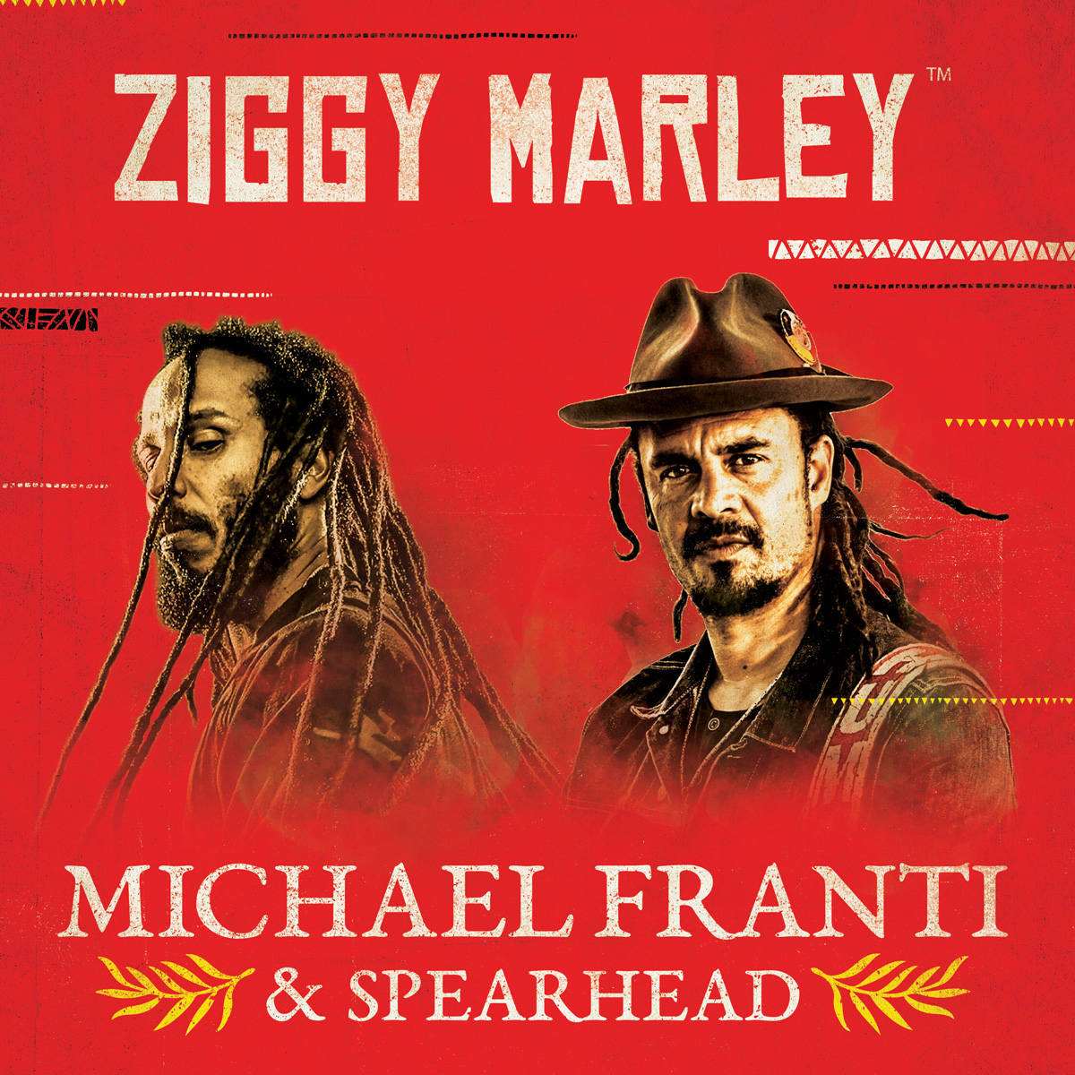 Michael Franti & Spearhead + Ziggy Marley