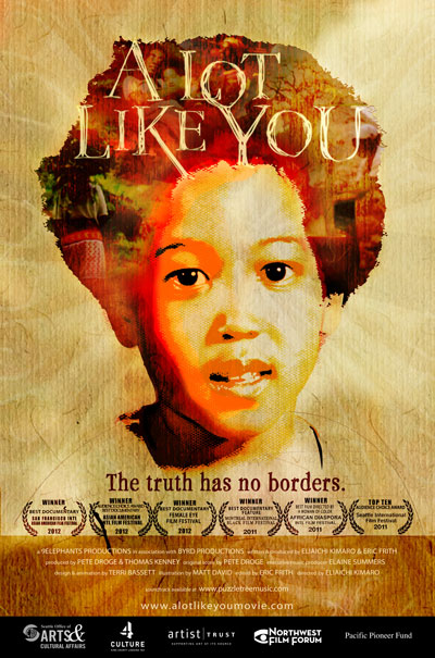 A Lot Like You: Film Screening & Discussion